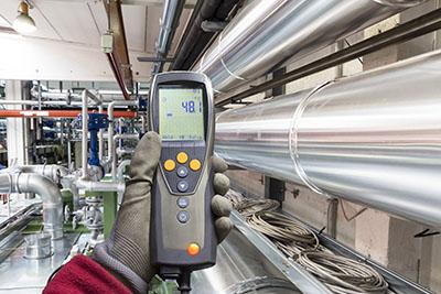 Energiebesparing door de industrie verdient een steviger prikkel - VIB Ondernemers in het Thermisch Isolatiebedrijf