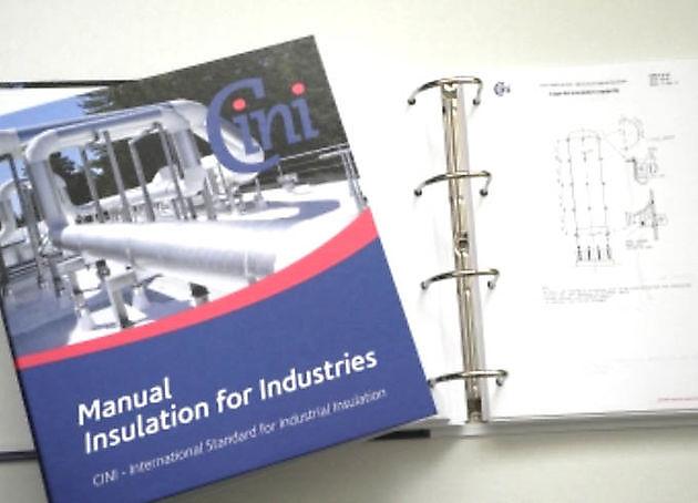 CINI isolatierichtlijn - VIB Ondernemers in het Thermisch Isolatiebedrijf