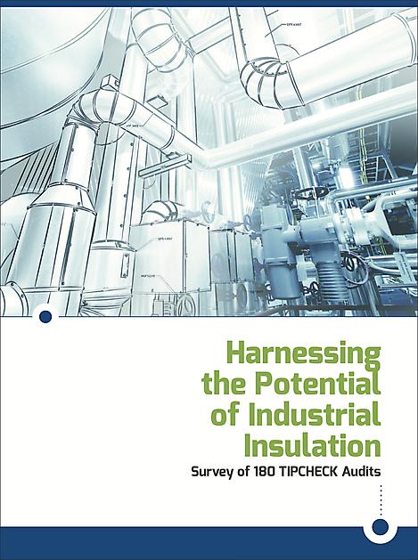 Onderzoek naar 180 TIP CHECK inspecties - VIB Ondernemers in het Thermisch Isolatiebedrijf