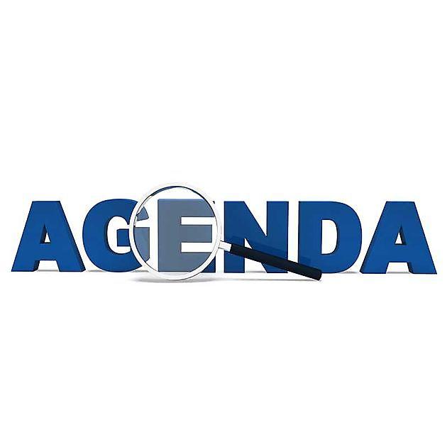 AGENDA - VIB Ondernemers in het Thermisch Isolatiebedrijf