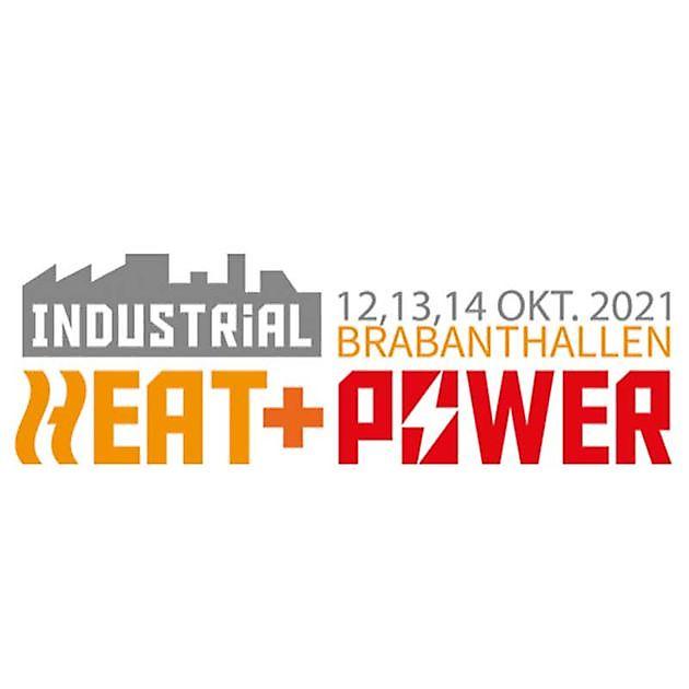 INDUSTRIAL HEAT AND POWER - VIB Ondernemers in het Thermisch Isolatiebedrijf