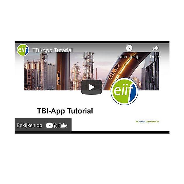 De TBI-app maakt het advies over goede isolatie en energiebesparing snel en eenvoudig - VIB Ondernemers in het Thermisch Isolatiebedrijf