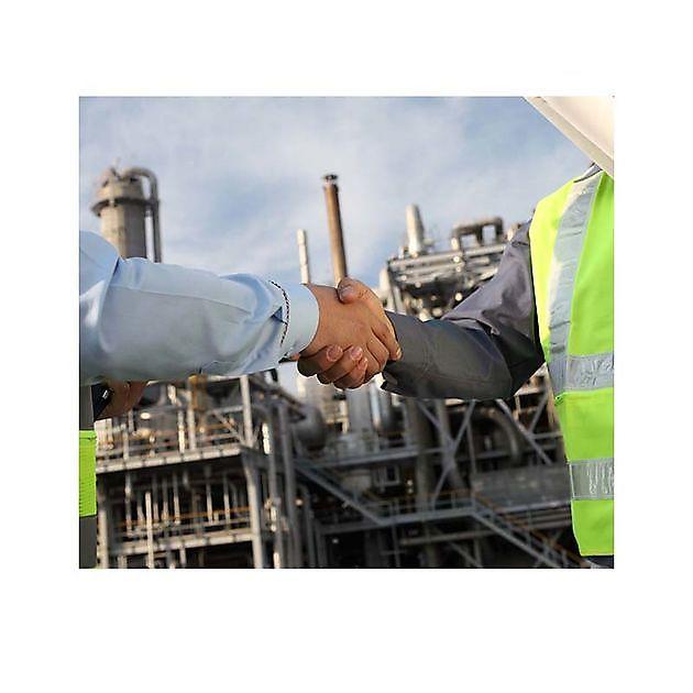 Overleg met inspecties, adviseurs en overheid - VIB Ondernemers in het Thermisch Isolatiebedrijf