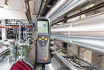 Energiebesparing door de industrie verdient een steviger prikkel VIB Ondernemers in het Thermisch Isolatiebedrijf