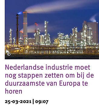 Nederlandse Emissieautoriteit (NEa) VIB Ondernemers in het Thermisch Isolatiebedrijf